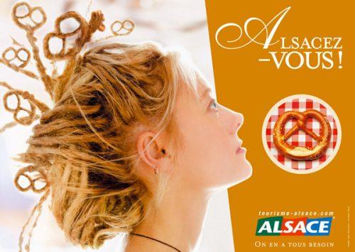 Le Parisien : Savoureuse Alsace