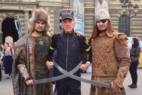 Gianpiesport : Pour moi Astana c'était ça…