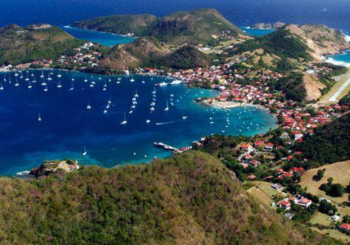 L'écho touristique : La Martinique cherche un nouveau souffle