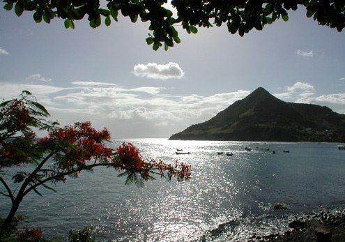 L'ECHO TOURISTIQUE : La Martinique retrouve du tonus