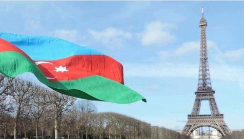 IslamNews : L'Azerbaïdjan expose ses atouts à Paris