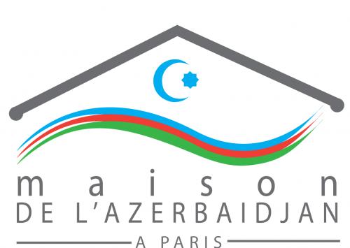 Maison de l'Azerbaidjan à Paris/ Parisdə Azərbaycan Evi